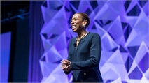 Carla Harris: Tools for Maximizing Your Career Success